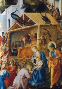 NOËL ! dans Prières Fra-Angelico-nativité-211x300