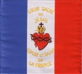 Grande Neuvaine pour la France dans Prières espoir-et-salut