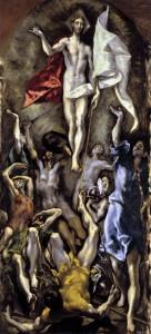Joyeuses Pâques dans Prières elgreco_the-resurrection-136x300