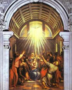 Pentecôte dans Prières le-Titien-Pentecôte-241x300