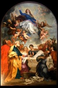 Prière pour l'Assomption dans Annonces diverses Seghers_Assomption_restauree-199x300