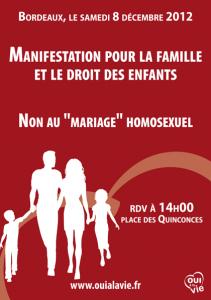 Oui à la FAMILLE ! dans Annonces diverses tract-decembre-2012-211x300