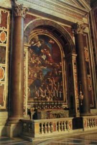 La fidélité, un défi pour notre temps auteldestepetronillevatican-202x300