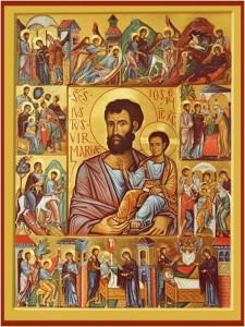 Mysteries of St Joseph